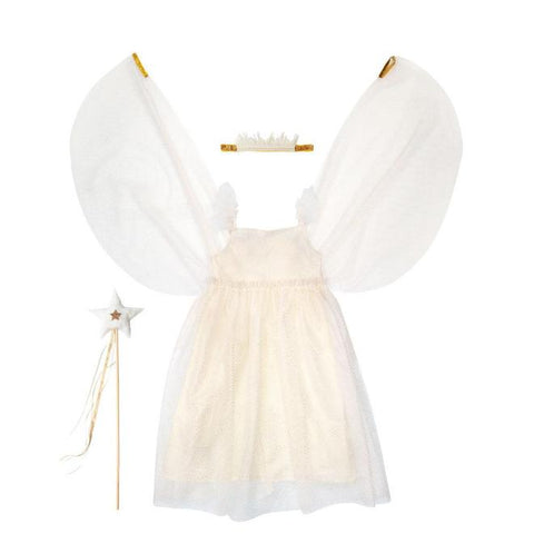 MeriMeri Tulle Fairy Dress Up Kit