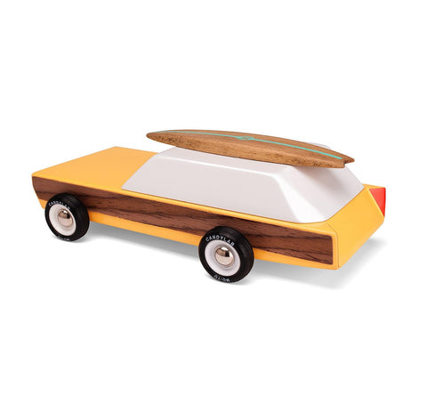Candylab Wooden Car Woodie