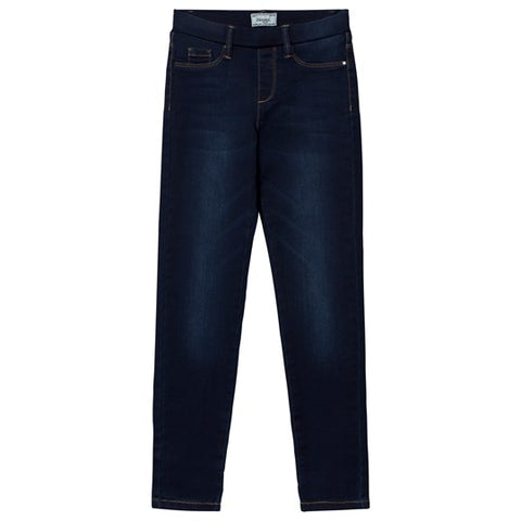 Mayoral Jeans Dark Super Skinny Jeggings
