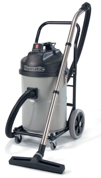 Numatic large industrial vacuum cleaner