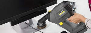 NEW - Commercial Hand Held Vac