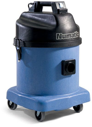 Numatic Wv570 & Wvd570 wet or dry commercial vacuum cleaner