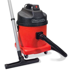Numatic NVQ570 & NVDQ570 medium commercial vacuum cleaner
