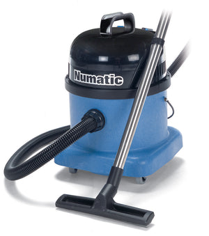 Numatic awv380 aircraft spec wet vac