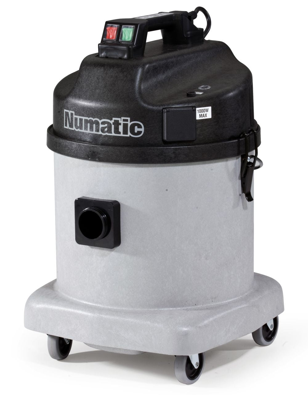 Numatic NDD570A DustCare Fine Dust Vacuum Cleaner with Power Outlet
