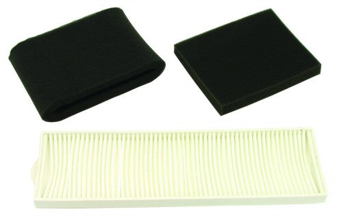 Fil273 bissell 3750 hepa filter kit