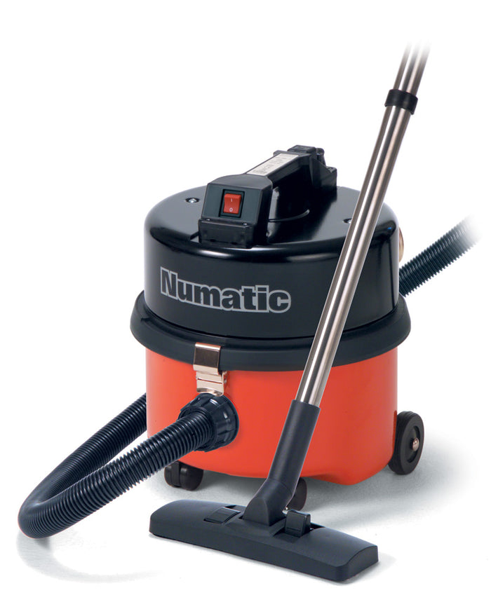 Numatic avq250-2 aircraft specification vacuum cleaner