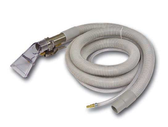 Prochem ac322 2.4m extraction hose with hand tool