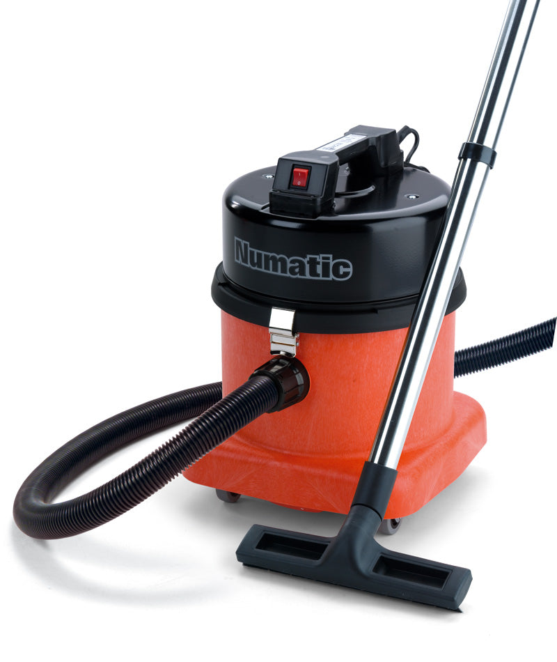 Numatic AVQ380-2 Aircraft Specification Vacuum Cleaner