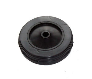 Numatic 204008 3'' black wheel rear
