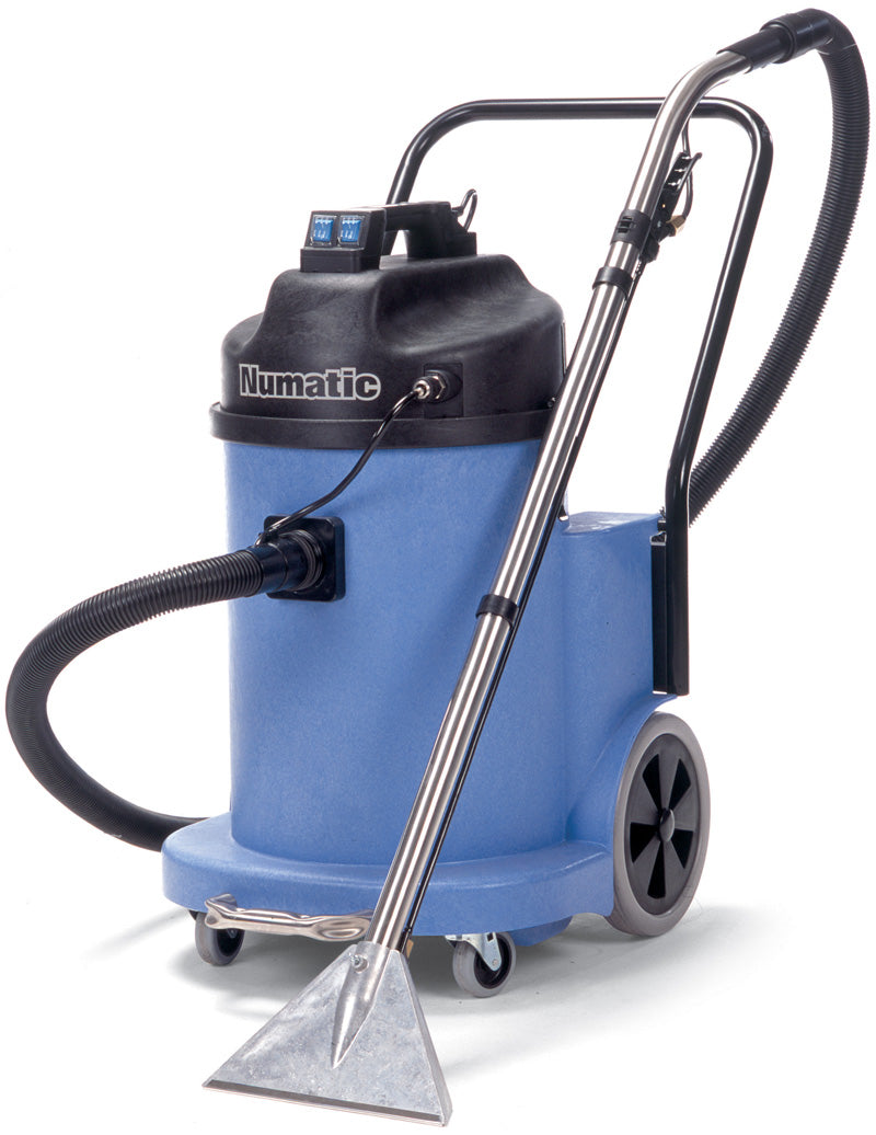 Numatic ct900-2 large extraction commercial vacuum cleaner