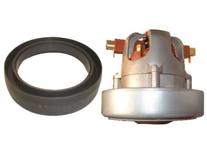 Mtr233 dry replacement motor kit for metal head machines