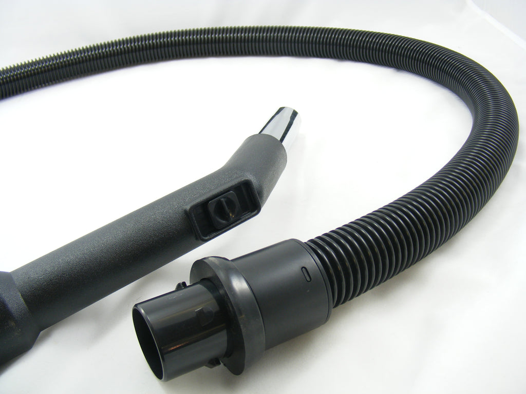 Nilfisk GD / HDS Hose Assembly with Chrome Bend - HSEGD