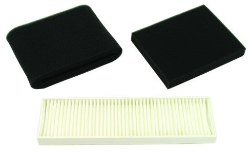 Fil270 bissell 3590e hepa filter kit