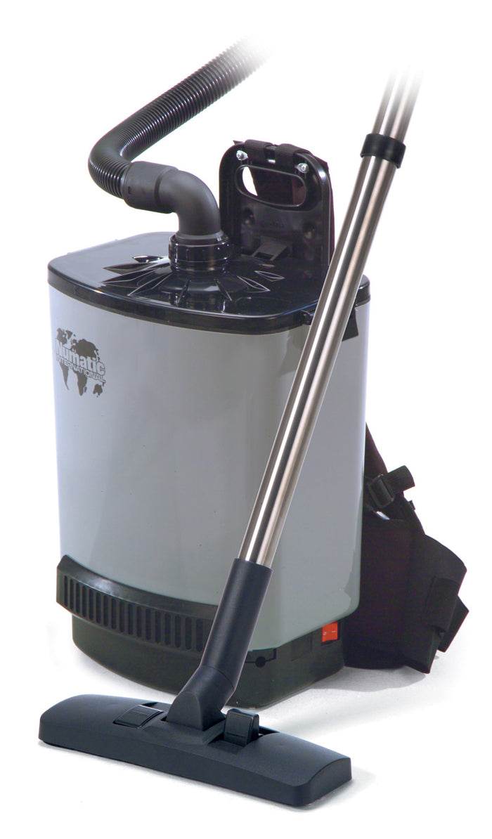 Numatic rsv200 backpack vacuum cleaner