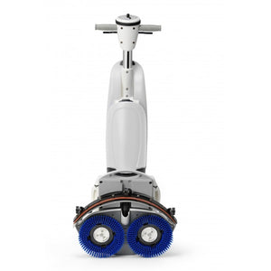 imop scrubber dryer