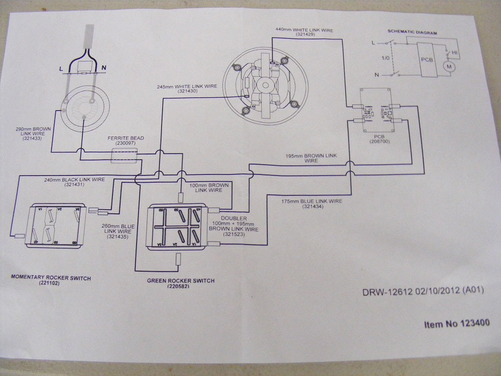 Circuit Board Schematic Wiring Of Ul - Home Wiring Diagrams