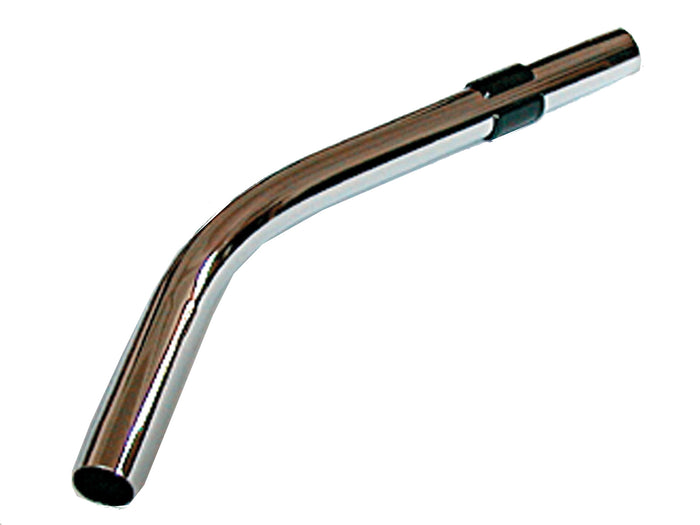 He45 32mm chrome bent end