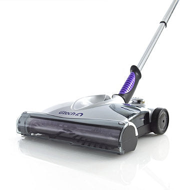 Gtech sw02 rechargeable carpet sweeper