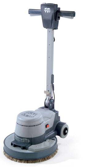 Numatic nr1500s-30 rotary floorcare machine