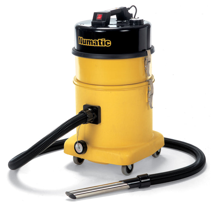 Numatic hzd570 hazardous dust vacuum cleaner