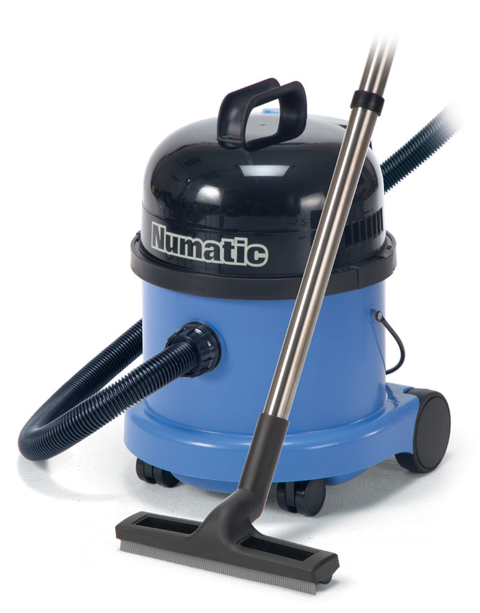 Numatic wv370-2 wet or dry commercial vacuum cleaner
