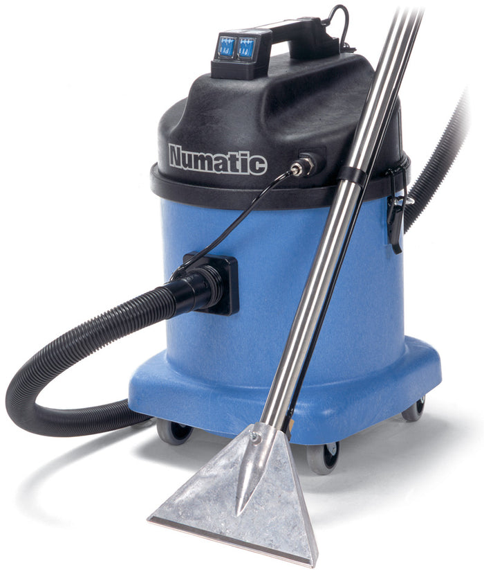 Numatic ct570-2 extraction commercial vacuum cleaner