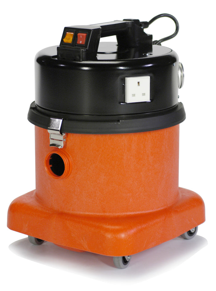 Numatic xp380 dust extraction vacuum cleaner