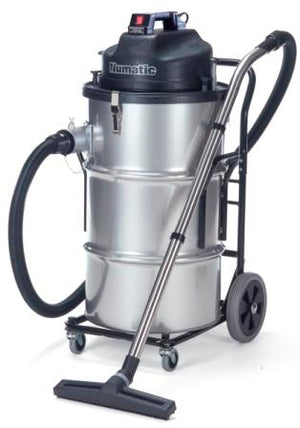 Numatic ntd2003-2 large industrial vacuum cleaner