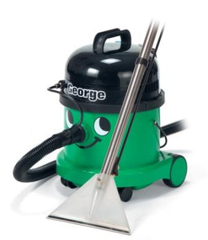 Numatic George Extraction Vacuum Cleaner 110 Volt
