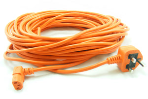 PacVac Mains Cable