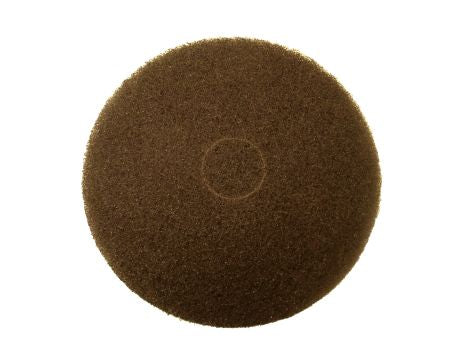 contico 305mm black stripping/scrubbing pads