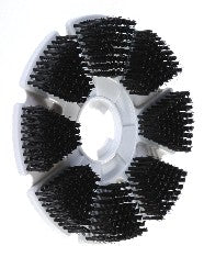 Motor Scrubber MS1038 delicate surface cleaning brush