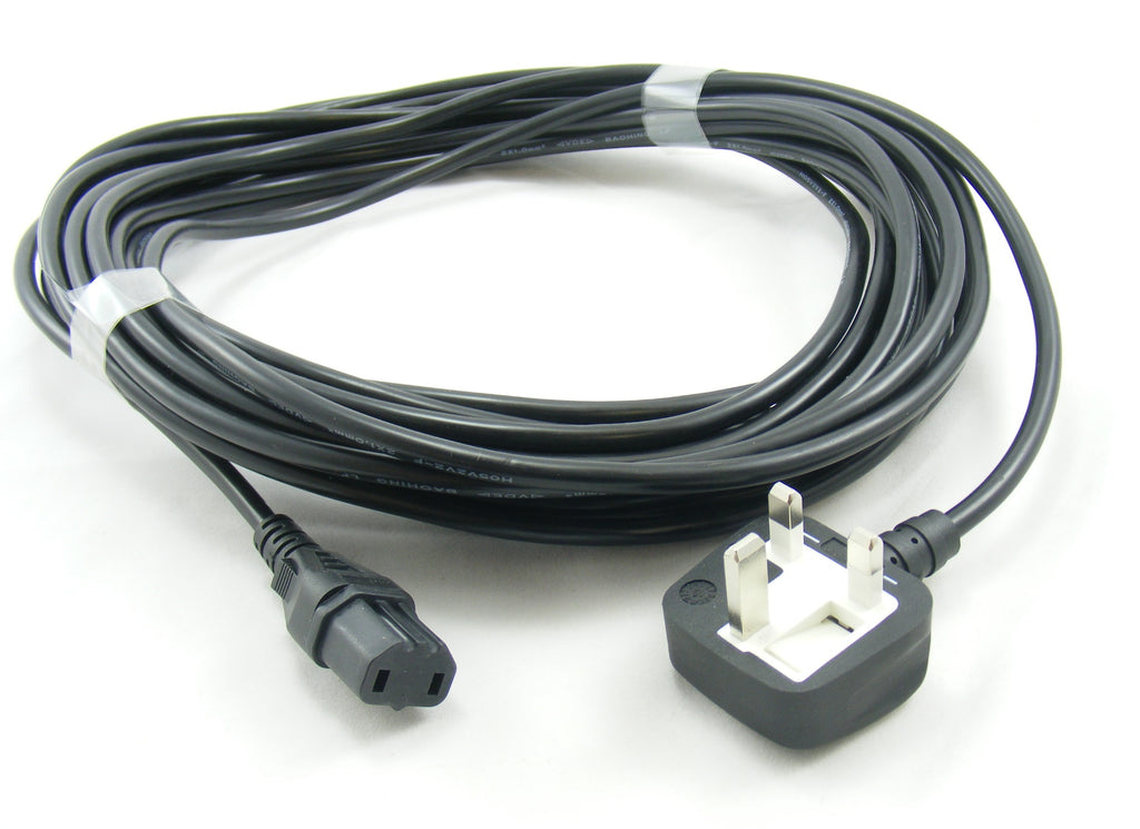 numatic 236155 PPR plug in cable assembly