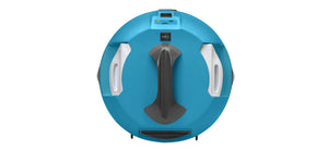 i-vac battery operated vacuum cleaner