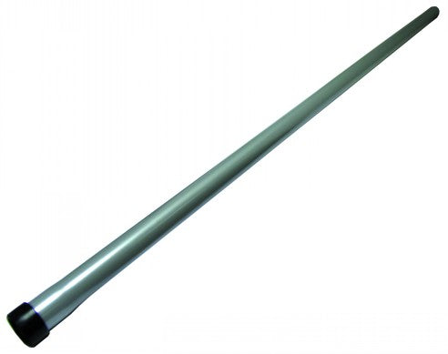 he112 32mm high level aluminium wand 1200mm