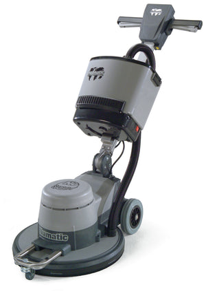 Numatic nru1500 ultra high speed rotary floorcare machine