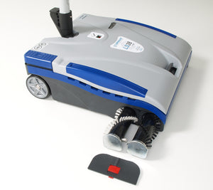 Lindhaus LS38 Battery Vacuum Sweeper