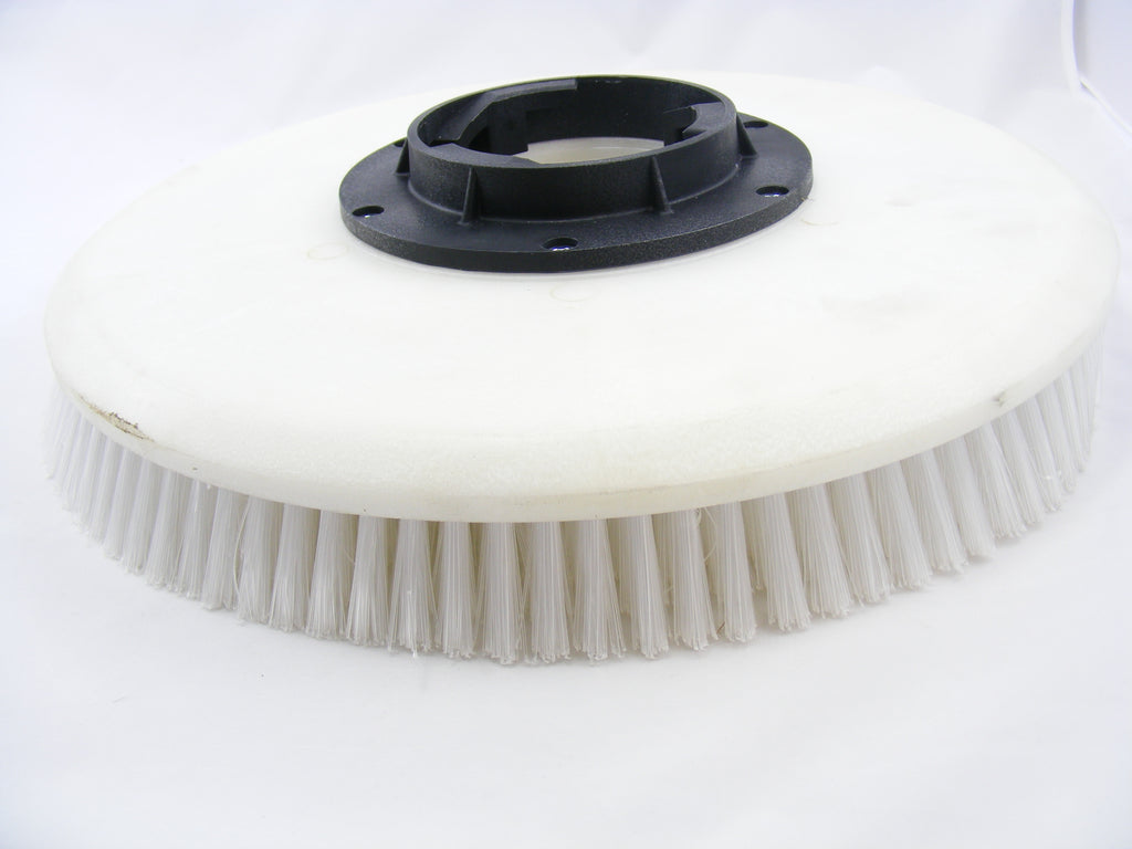 "Taski Ergodisc 450mm (17"") Polypropylene Scrubbing Brush"