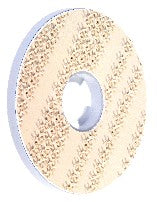 Motor Scrubber MS1046 floor pad holder (drive plate)