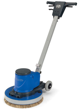 Numatic nupower npr1530 300rpm floor machine