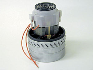 Mtr222 24v 3 stage bypass motor 650w