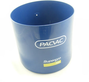 PacVac Superpro vacuum housing