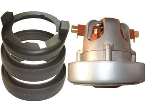 Mtr231 dry replacement motor kit for metal head machines