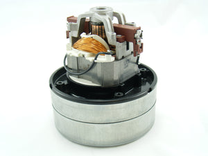 Pacvac Replacement Motor-240v UP118 2 Stage 1000w