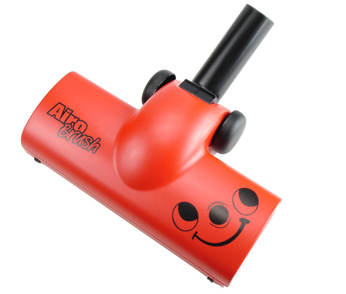 Numatic 601226 32mm airobrush tool red