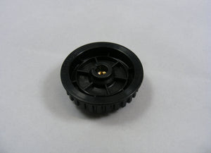 Sebo 2458 360 brush roller pulley