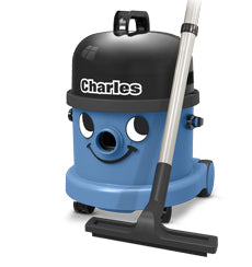 Numatic Charles CVC370 wet or dry vacuum cleaner