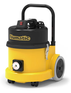 Numatic HZ390S H13 filtration vacuum cleaner