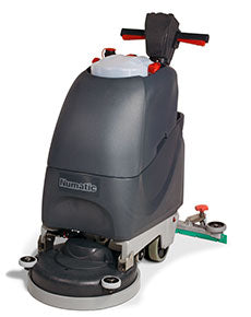 NUMATIC TGB3045 24V 450MM BATTERY POWERED SCRUBBER DRIER